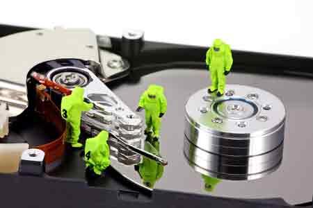 data recovery men