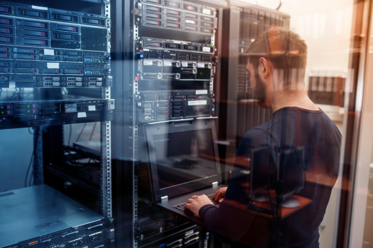 nas server data recovery